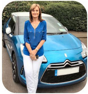 Diane Curtis-Preston Bucks and Oxon Driver Training
