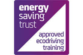 Energy Saving Trust - Approved ecodriving training
